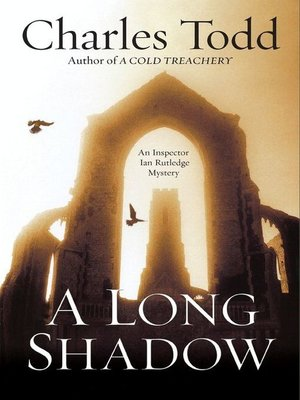 cover image of A Long Shadow