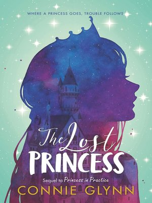 cover image of The Lost Princess
