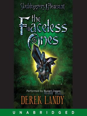 cover image of The Faceless Ones