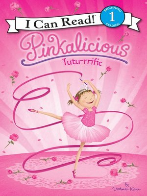 cover image of Tutu-rrific