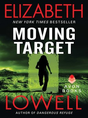 cover image of Moving Target