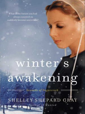 cover image of Winter's Awakening