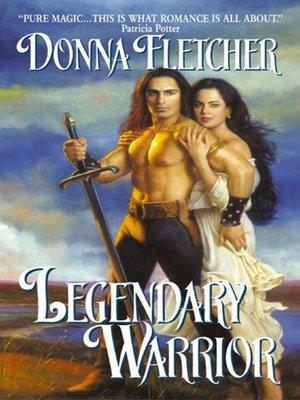 cover image of Legendary Warrior
