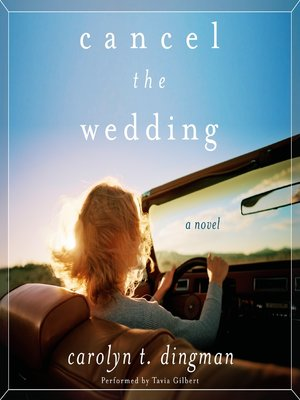 cover image of Cancel the Wedding