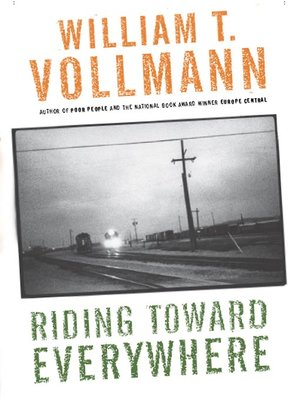 cover image of Riding Toward Everywhere