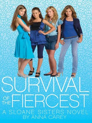 cover image of Survival of the Fiercest