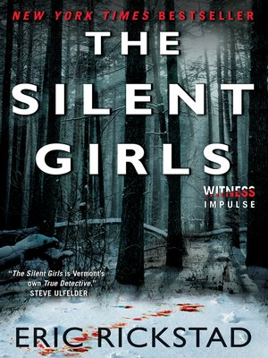 cover image of The Silent Girls