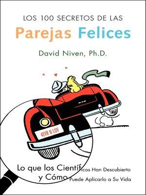 cover image of Los 100 Secretos de las Parejas Felices