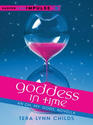 cover image of Goddess in Time