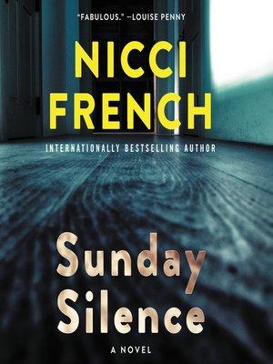Nicci French Ebook Gratis