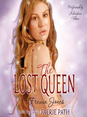 cover image of The Lost Queen