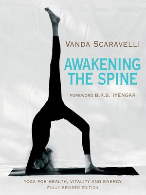 cover image of Awakening the Spine