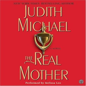 cover image of The Real Mother