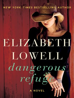 cover image of Dangerous Refuge