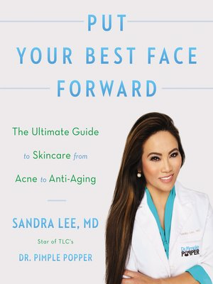 cover image of Put Your Best Face Forward