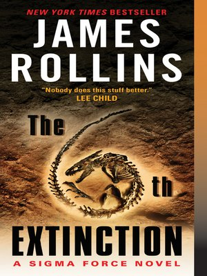 cover image of The 6th Extinction