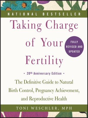 cover image of Taking Charge of Your Fertility