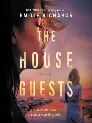cover image of The House Guests