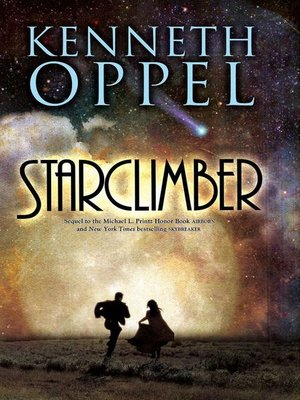 cover image of Starclimber