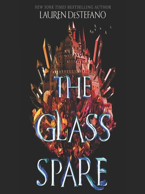 cover image of The Glass Spare