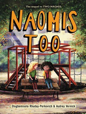 cover image of Naomis Too