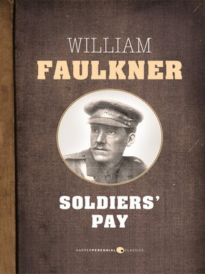 cover image of Soldiers' Pay