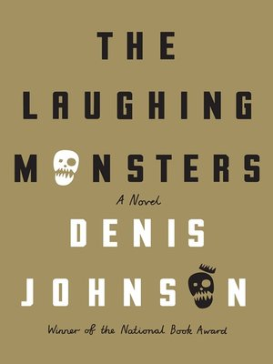 cover image of The Laughing Monsters