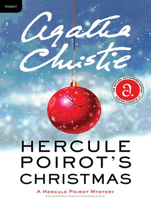 cover image of Hercule Poirot's Christmas