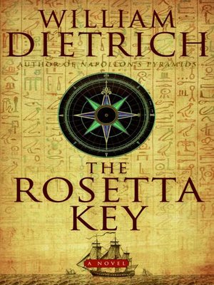 cover image of The Rosetta Key