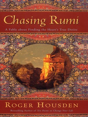 cover image of Chasing Rumi