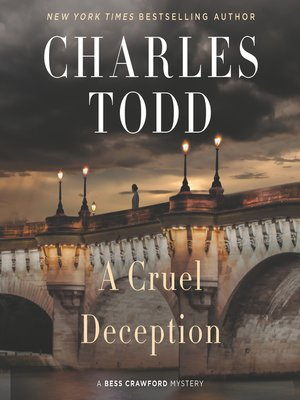 cover image of A Cruel Deception
