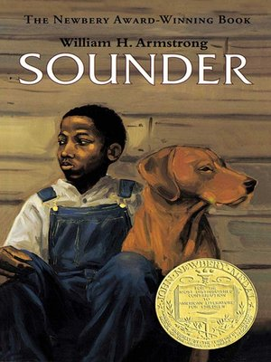 cover image of Sounder