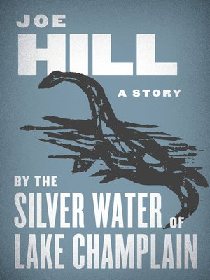 cover image of By the Silver Water of Lake Champlain