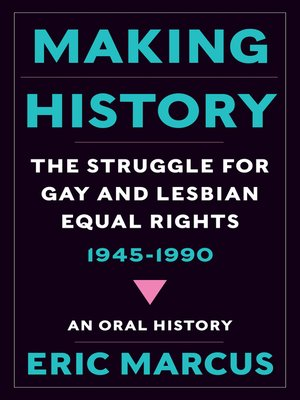 cover image of Making History