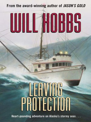 cover image of Leaving Protection
