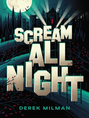 cover image of Scream All Night