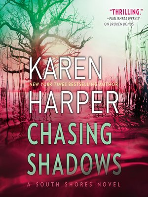 cover image of Chasing Shadows