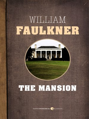 cover image of The Mansion