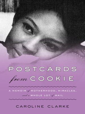 cover image of Postcards from Cookie