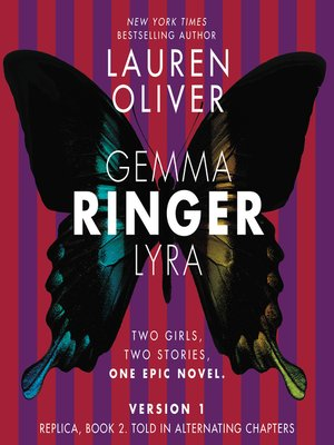 cover image of Ringer, Version 1