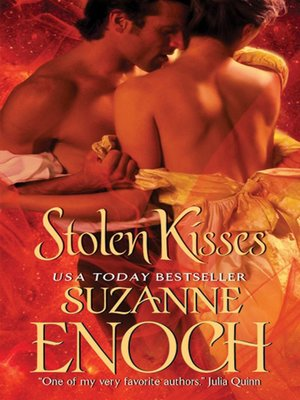 cover image of Stolen Kisses