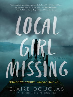 cover image of Local Girl Missing