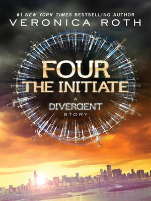 cover image of The Initiate