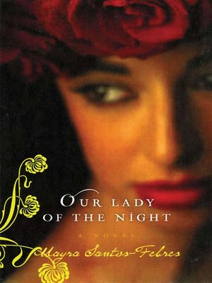 cover image of Our Lady of the Night