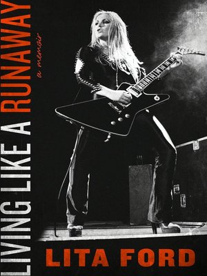 cover image of Living Like a Runaway