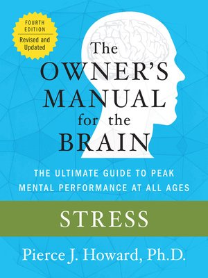 cover image of Stress