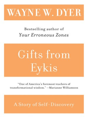 cover image of Gifts from Eykis