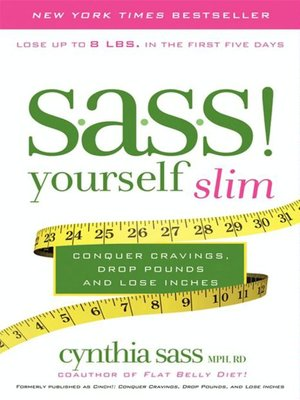 cover image of S.A.S.S. Yourself Slim