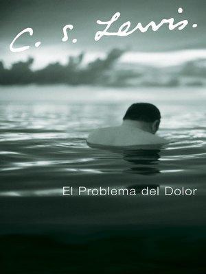 cover image of El Problema del Dolor