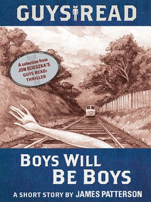 cover image of Boys Will Be Boys
